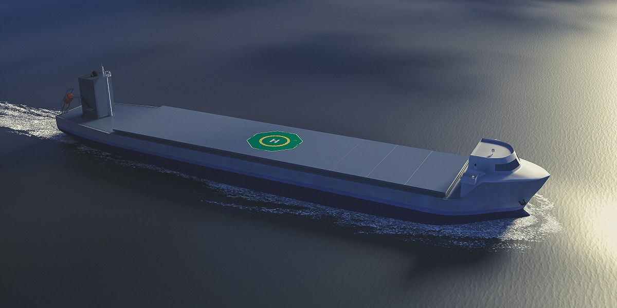 Autonome Schiffe