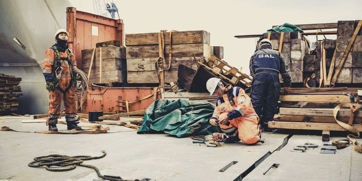 Berufliche Anerkennung in der Seeschifffahrt